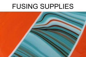 Adelaide Leadlight Centre has everything you need to create fused glass masterpieces.